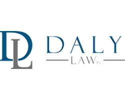 Daly Law, P.C. logo