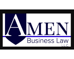 Amen Business Law, L.L.C. logo