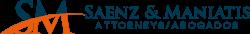 Saenz & Maniatis, PLLC logo