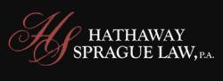 Hathaway Sprague Law, P.A. logo