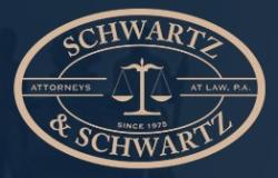 Benjamin A. Schwartz logo