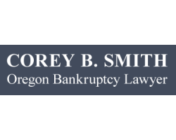 Law Office of Corey B. Smith logo