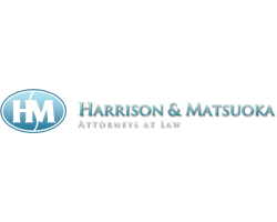 WILLIAM HARRISON logo