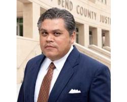 Anthony R. Segura - Criminal Defense Lawyer image