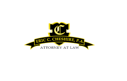 Law Office of Eric C. Cheshire, P.A. logo
