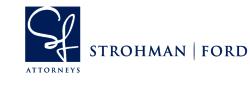 Strohman Ford, LLC logo