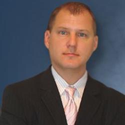 James D. Michael Partner photo
