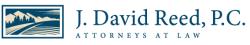 Bo James Nerlin - J David Reed, PC logo