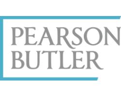Pearson Butler logo