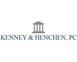 Kenney & Henchen, PC logo