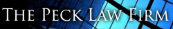 The Peck Law Firm, P.A. logo