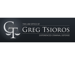 Attorney Greg Tsioros logo