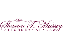 Sharon Massey law logo