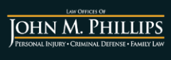 MATTHEW HUNT - Law Office Of John M. Phillips logo