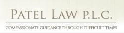 Chhayal N Patel Patel Law P.L.C logo