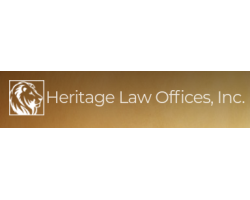 Heritage Law Offices logo