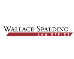Wallace Spalding Law Office logo