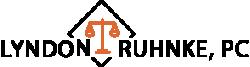 LYNDON RUHNKE PC logo
