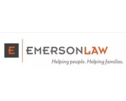 Emerson Law LLC logo