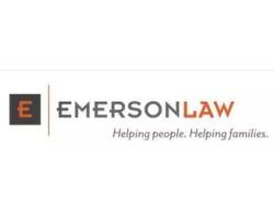 Emerson Law LLC logo