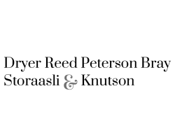 Dryer Reed Peterson Bray Storaasli & Knutson logo