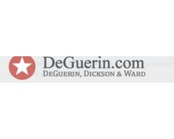 Deguerin, Dickson & Ward logo