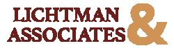 BENJAMIN N. LICHTMAN, ESQ. logo