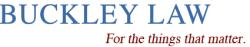 Buckley Law logo