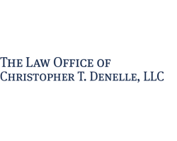 The Law Office of Christopher T. Denelle, LLC logo