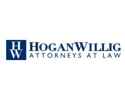 HoganWillig Attorneys at Law logo