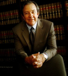 Michael Hopkins - Law Offices of Jerry Berry, PA photo
