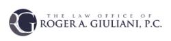 Roger Giuliani logo