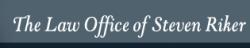 Steven M. Riker, Esq. logo