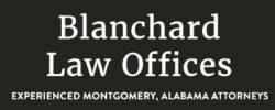 "William ""Bill"" Blanchard logo"