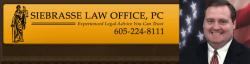 Siebrasse Law Office, PC logo