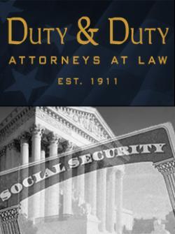 Duty and Duty logo