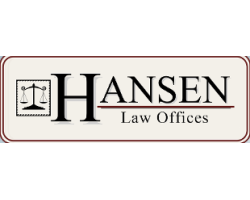Hansen Law logo