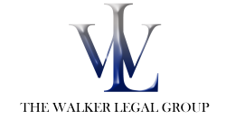 The Walker Legal Group logo