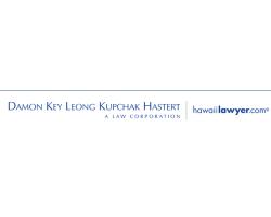 Damon Key Leong Kupchak Hastert logo