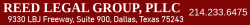 Reed Legal Group logo