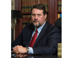 Donald A Pumphrey, Jr. - Pumphrey Law image