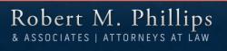 Robert M. Phillips & Associates logo