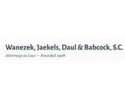 Wanezek, Jaekels, Daul & Babcock, SC logo