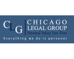Chicago legal group logo
