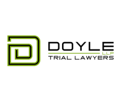 Jeff Avery - Doyle Law logo