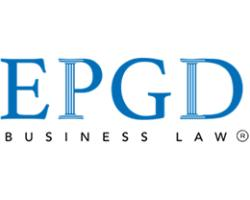 EPGD Business Law logo