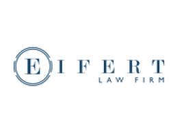 EIFERT LAW FIRM logo
