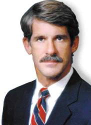 Bill Lawson, Esq. photo