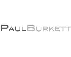Paul Burkett logo
