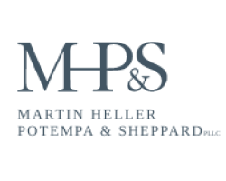 Martin Heller Potempa & Sheppard, PLLC logo